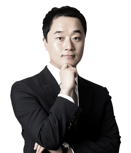 Patent Attorney SEUNG-WON CHAE