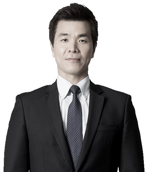 Patent Attorney DANIEL KIM