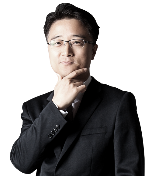 Patent Attorney JUN-YOUNG LEE