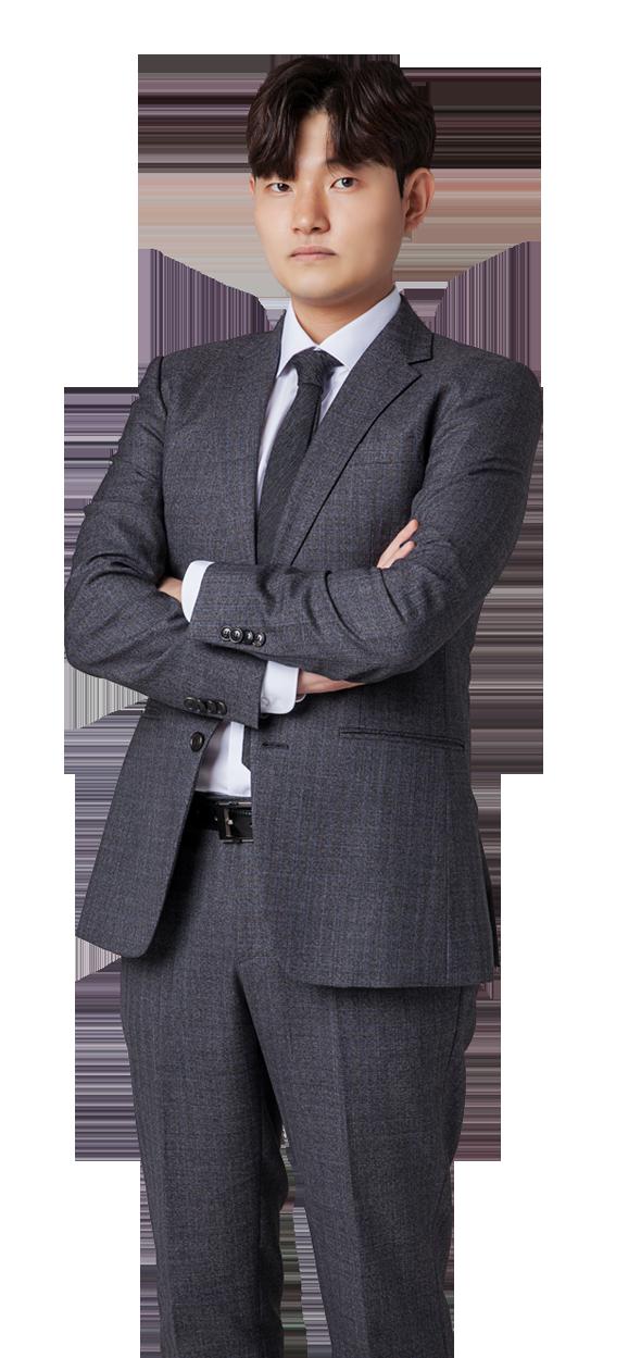 김후권 한국 변리사