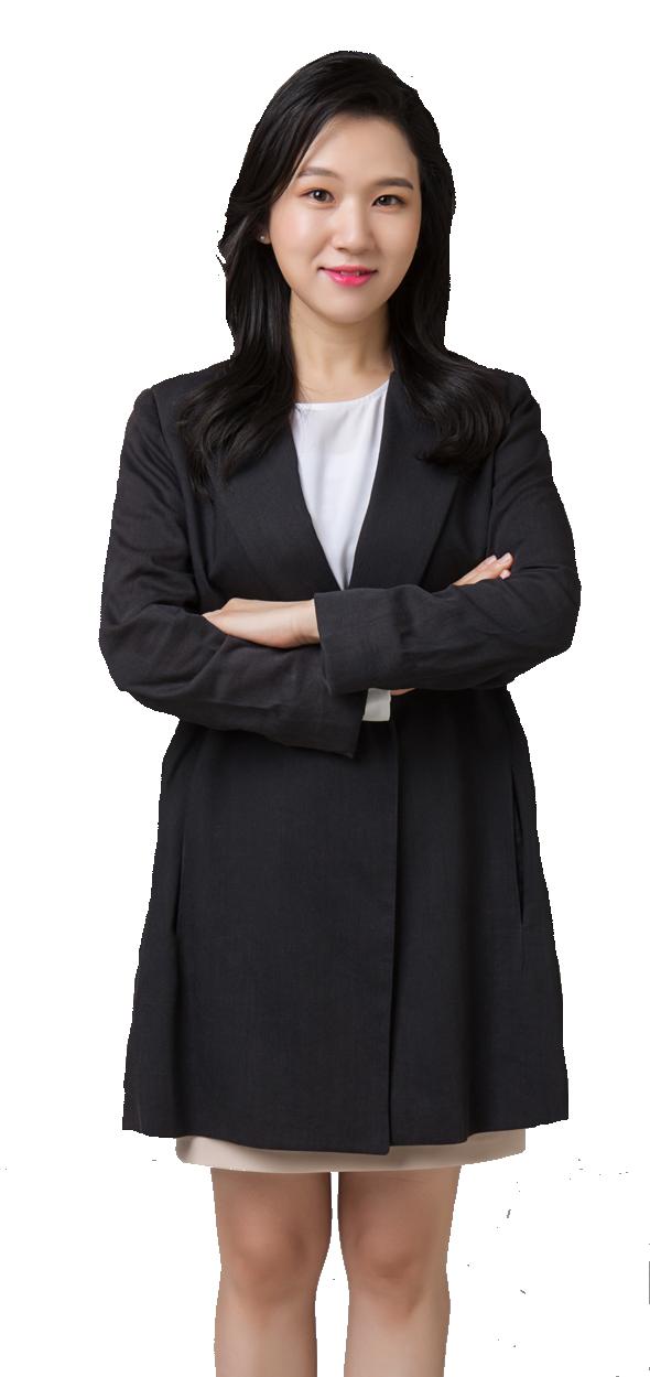김아영 한국 변리사