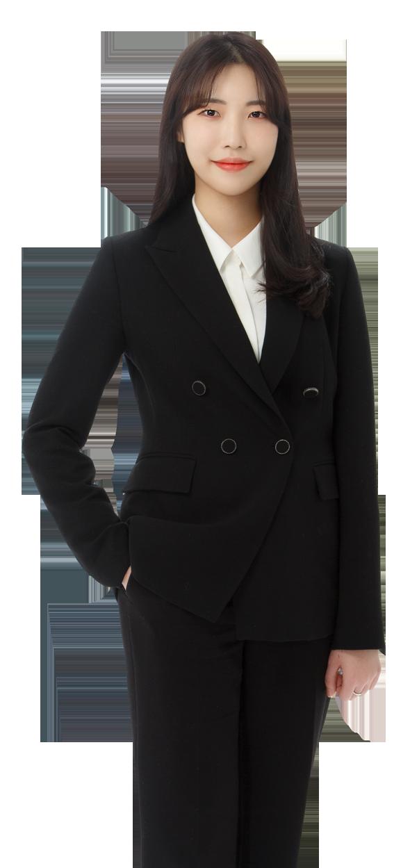 하지연 한국 변리사