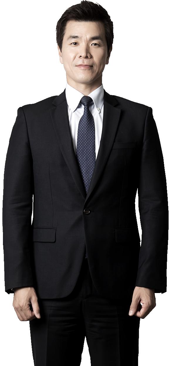 DANIEL KIM Korean Patent Attorney