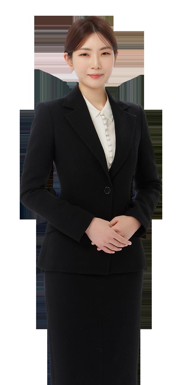 한정아 한국 변리사