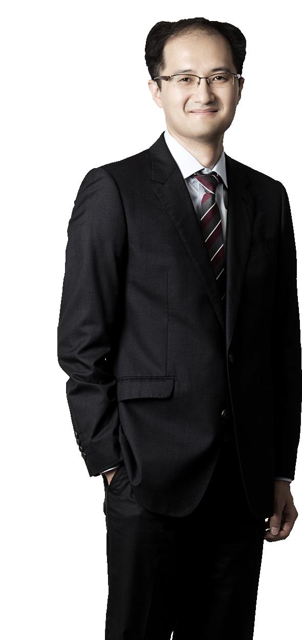 김봉구 한국 변리사