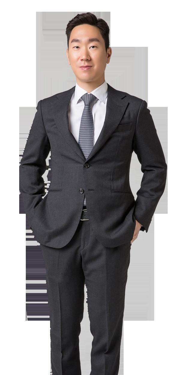 MIN HO KIM Korean Patent Attorney / US Attorney